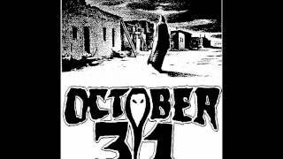 Watch October 31 Back Alley Murders video
