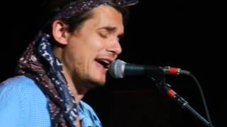 Repeat youtube video Free Fallin'/Fast Car - John Mayer (Argentina) FULL HD