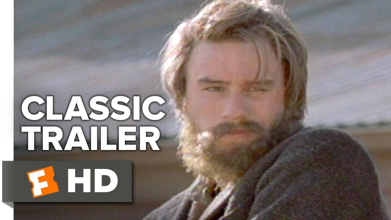 Ned Kelly (2003) Official Trailer - Heath Ledger Movie