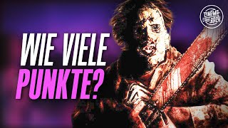 The Texas Chainsaw Massacre: Wie bewertet man alte Filme?