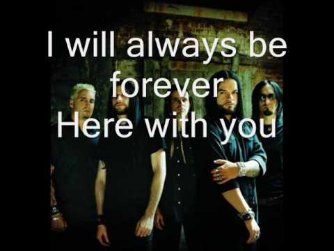 Saliva - Here With You
