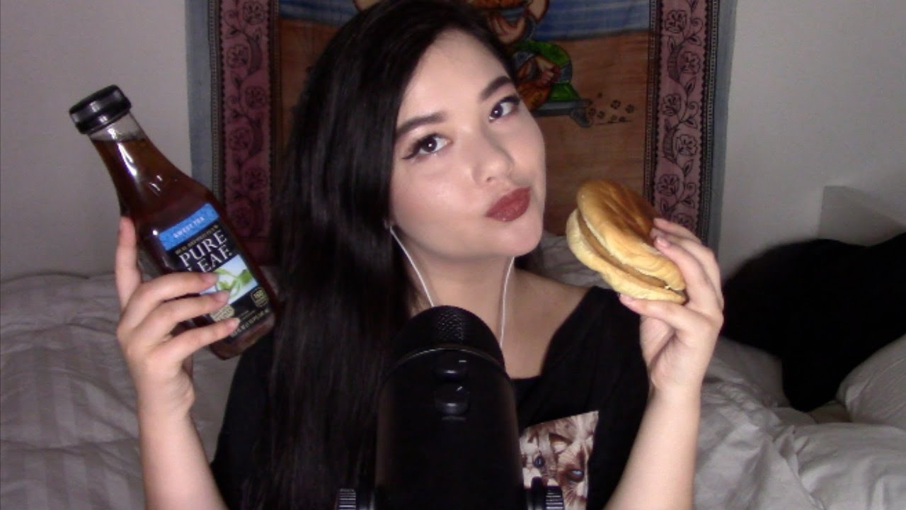Veggie ASMR Nude Photos 62