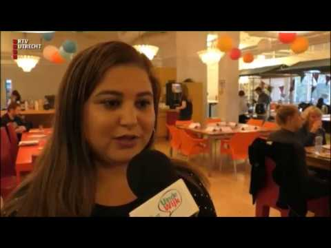 Armoedeweek: Utrecht in dialoog fragment U in de Wijk