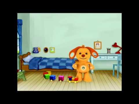 Тини лав Оригинал - развивающий мультик для малышей
