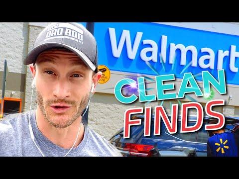 Major BUDGET Keto Finds at Walmart (Clean Keto Haul)
