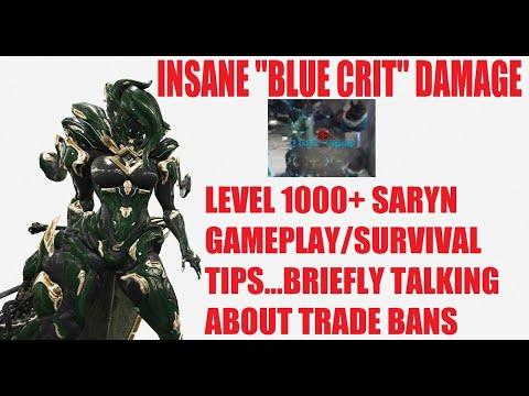"""Blue Crit"" Damage"