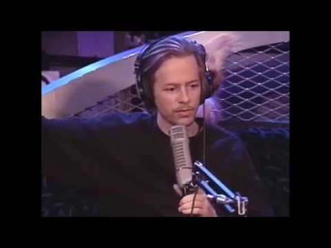 David Spade talks about Norm Macdonald
