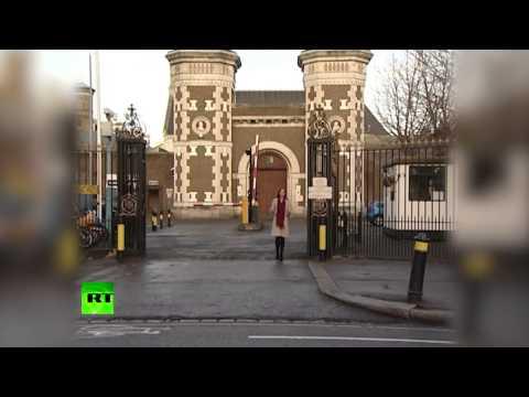 Британские тюрьмы - кузница рецидивистов