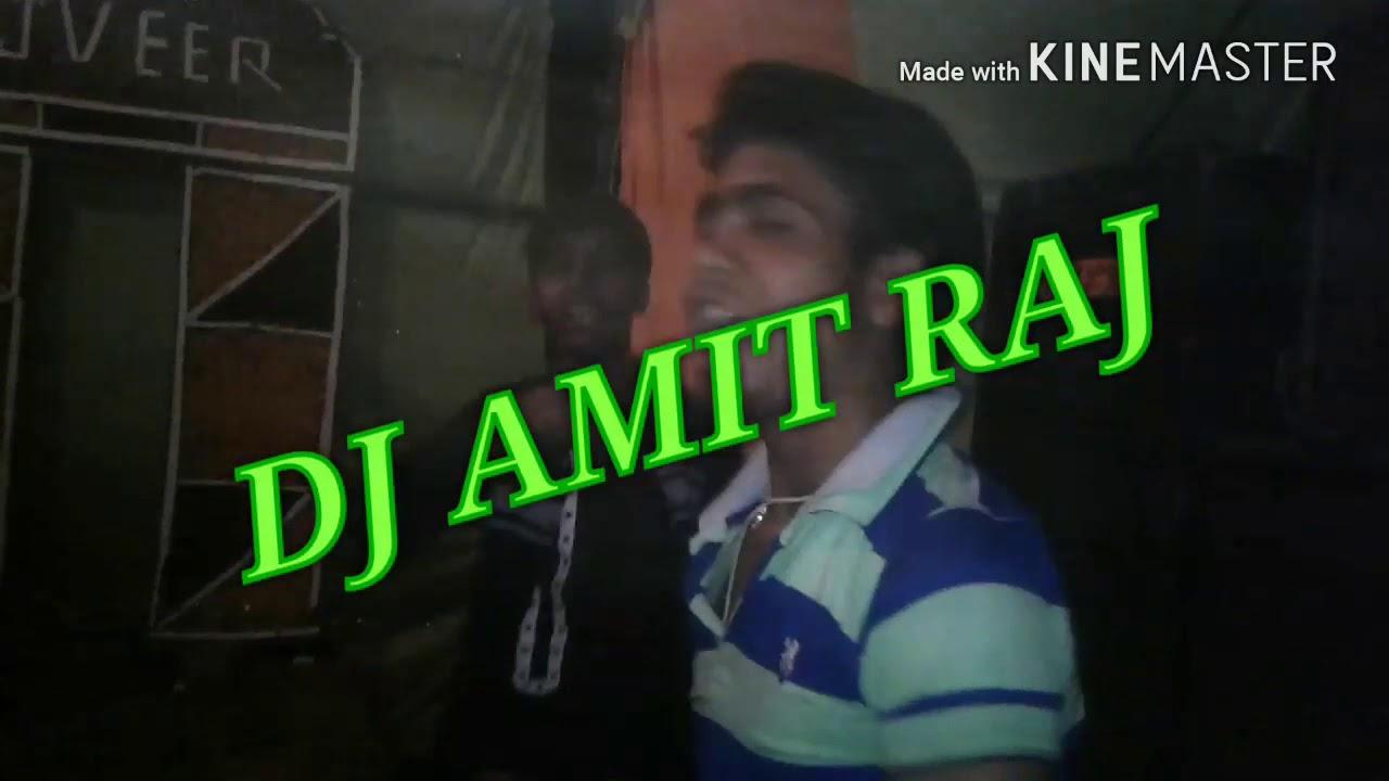 Dj Amit Bsr