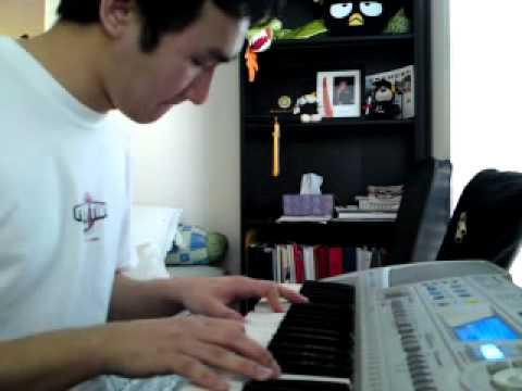 Maliq - Mata Hati Telinga - piano accompaniment [by Vlais]