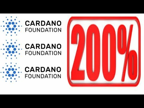 Would Cardano ada price hit 10 dollars in December 2019 ?