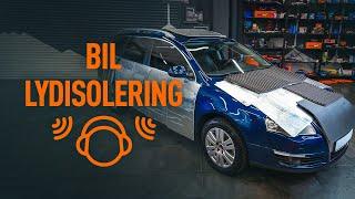 Servicetips: hvordan du skifter Bremseslange og servicerer din hurtigt og billigt.