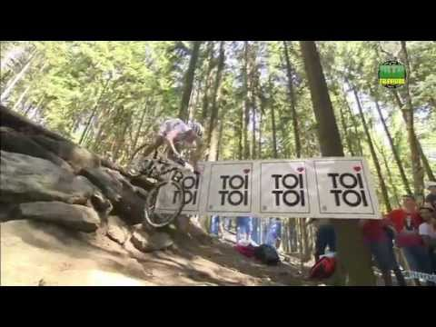 UCI MTB World Cup 2014 Cross Country #3 -- Nove Mesto thumbnail