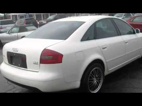 1998 audi a6 cleveland oh youtube. Black Bedroom Furniture Sets. Home Design Ideas
