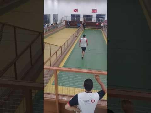 Campeonato Estadual de Duplas 2017 - Circulo Militar - 2