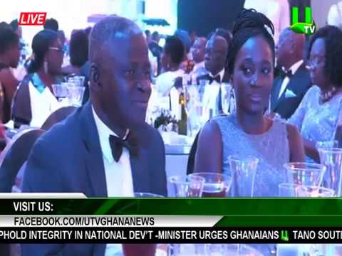 President joins ex-President Kufuor to celebrate 80th birthday