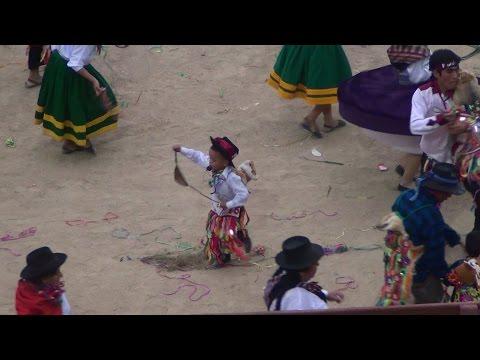 VENCEDORES DE AYACUCHO 2017 HD. VILCASHUAMAN CAMPEÓN.