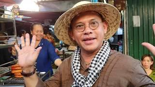 Food For Good #406: Ngon thần sầu chả cá chợ Nại !!!