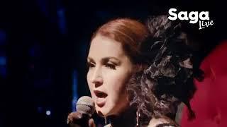 Alicia Villarreal entrevista con Adela Micha  La saga