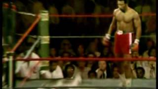 """Smokin"" Joe Frazier Career Highlight"