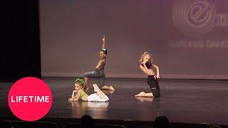 "Dance Moms: Trio Dance - ""Girl Fun"" (Season 2) | Lifetime"