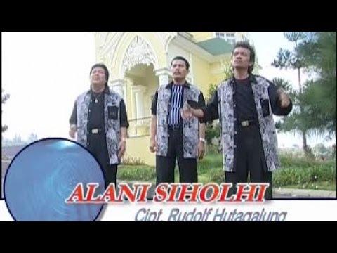 Trio Ambisi Vol. 1 - Alani Siholhi