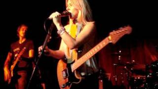 Liz Phair Oh Bangladesh, 12/12/10 - Maxwell's in Hoboken