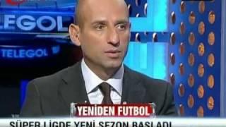 Acun Ilıcalı ve Mehmet Ali Aydınlar Görüşmesi
