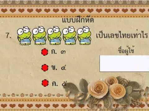 57 สื่อการเรียนการสอนวิชาภาษาไทยชั้นประถมศึกษาปีที่ 1นางสาวปภัสรา เขียวขำ  นางสาวมาริษา เมธมุทา