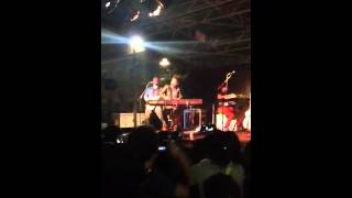 """Andy Grammer """"We Are Young"""" cover + """"Keep Your Head Up"""""""
