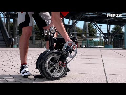 Unique New Bike/Cycle Inventions That Are On Another Level ▶1
