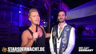 Mr Gay Germany 2018: Enrique Doleschy