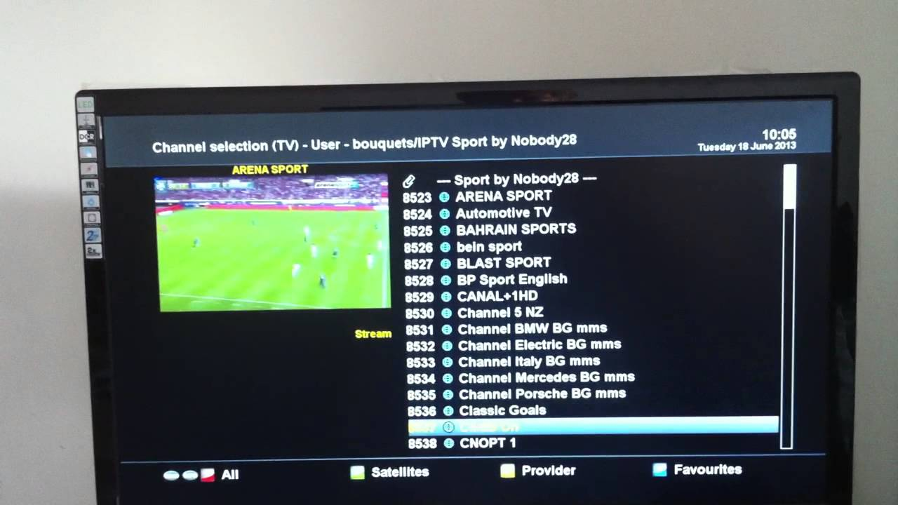 Image Result For How Iptv Works