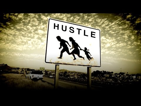 Whatever it Takes to Hustle Like an Immigrant - CardoneZone
