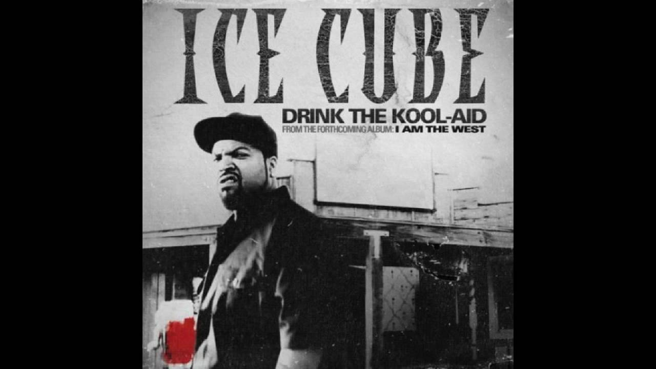 Ice Cube Cover Photo Awesome ice cube - drink the kool-aid [hq] + download link!! - youtube