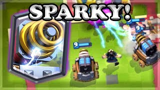 ZERO LOSSES with BEST SPARKY DECKS 🍊