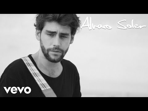 Alvaro Soler - Ella (Official Video)
