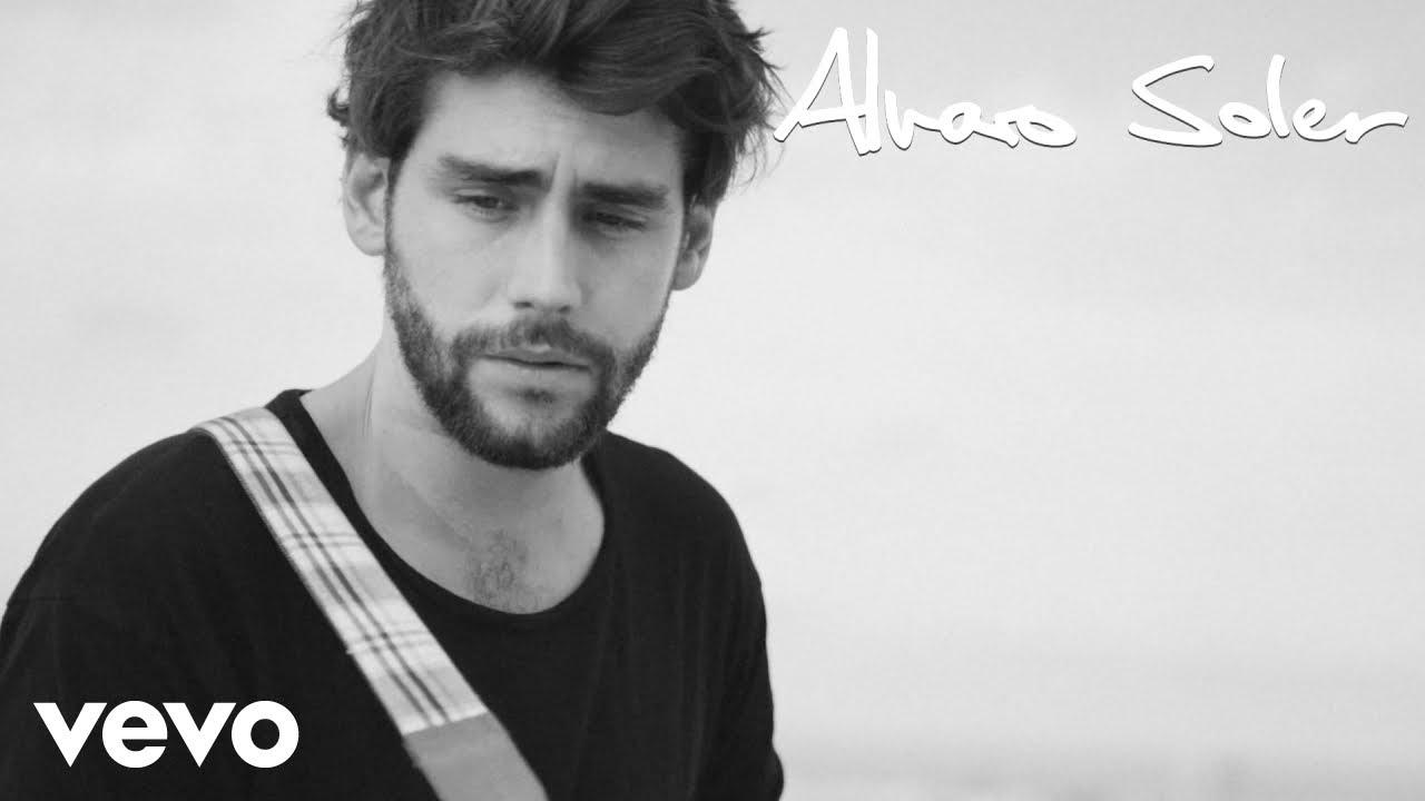 Alvaro Soler Ella Chords Chordify