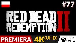 Red Dead Redemption 2 PL  #77 (odc.77)  Rodzina