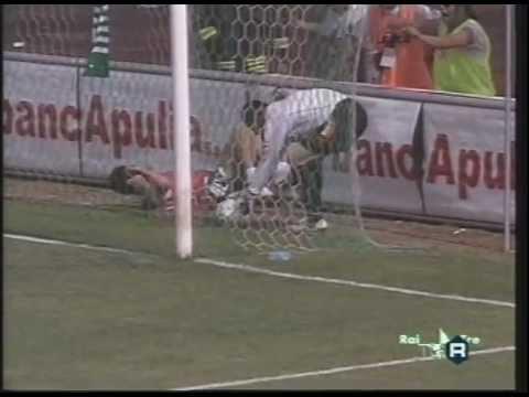 Avellino - Foggia Finale Play Off (Rivaldo Gol...)