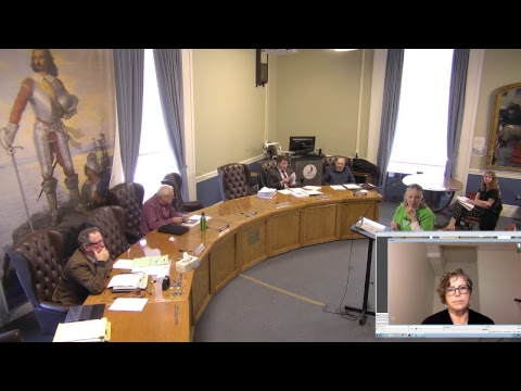 City of Plattsburgh, NY Meeting  4-3-19