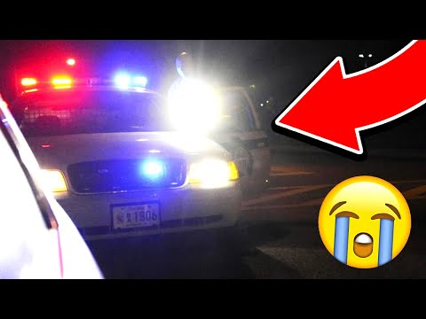 TODAY WAS A BAD DAY... (I GOT ARRESTED!?)
