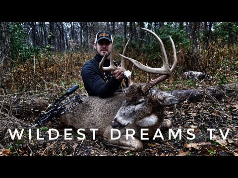 "Iowa Bowhunt- ""Beating Bochephus"" | Wildest Dreams Tv"