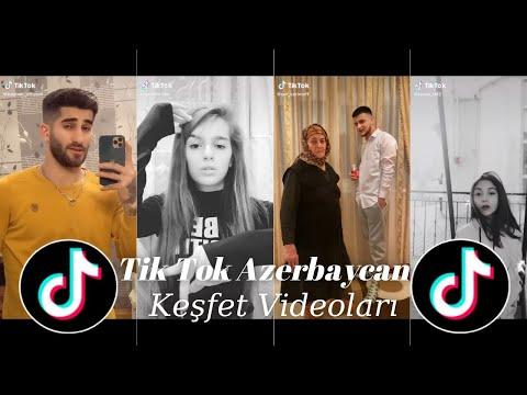 Keşfet Tik Tok Videolari Azerbaycan (Yeni 2021)