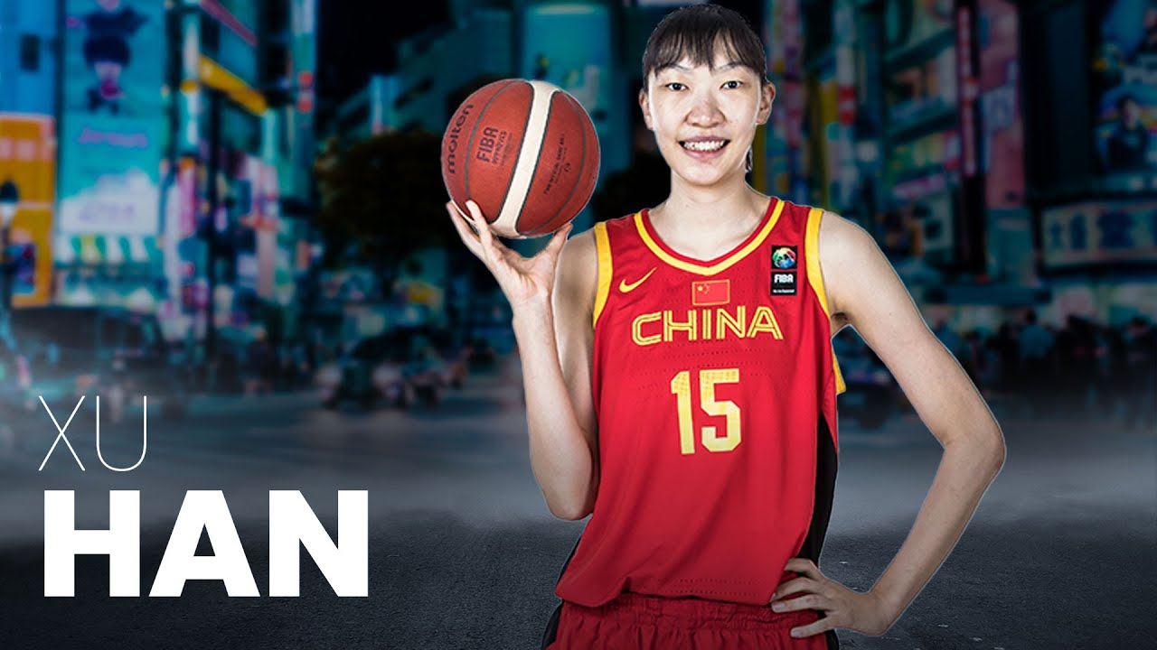 Xu Han's Top Plays for China
