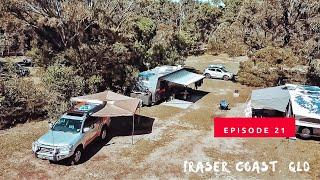 Fraser Coast, QLD - Epi. 21