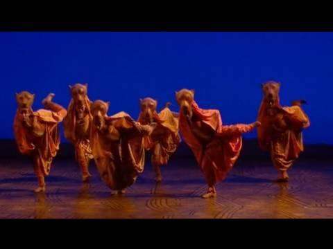 Disney's THE LION KING - Classroom Education Series - Part 10: Dance and Movement