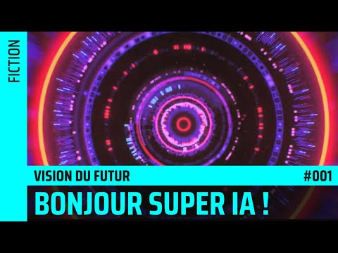 Bonjour Super IA ! | The Flares