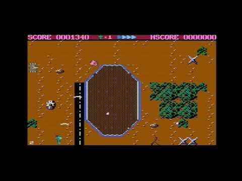 Atari shooter WIP
