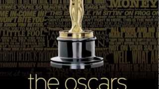 Oscar 2013 Tribute To The Nominees